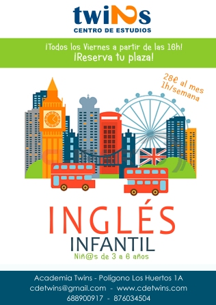 ingles-extra